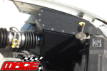 MACE PERFORMANCE COLD AIR INTAKE KIT FOR HOLDEN CAPRICE WH WK ECOTEC L36 L67 SUPERCHARGED 3.8L V6