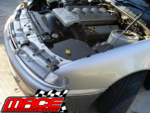 MACE PERFORMANCE COLD AIR INTAKE KIT TO SUIT HOLDEN 304 5.0L V8 (1993-2000)