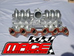 MACE PERFORMANCE 12MM MANIFOLD INSULATOR TO SUIT FORD FALCON AU INTECH VCT 4.0L I6