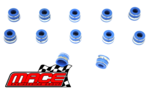 SET OF MACE VITON VALVE STEM SEALS TO SUIT HOLDEN ECOTEC L36 L67 SUPERCHARGED 3.8L V6