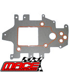 SUPERCHARGER BASE GASKET TO SUIT HOLDEN STATESMAN VS WH WK L67 SUPERCHARGED 3.8L V6