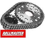 ROLLMASTER TIMING CHAIN KIT TO SUIT HOLDEN COMMODORE VN VG BUICK LN3 3.8L V6
