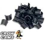 CROW CAMS PERFORMANCE VALVE LOCK SET TO SUIT HOLDEN COMMODORE VN VG VP VR BUICK L27 3.8L V6