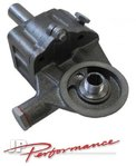 JP OIL PUMP TO SUIT HOLDEN 253 304 308 STROKER 4.2L 5.0L 5.7L V8