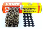 CROW CAMS CONICAL VALVE SPRING KIT FOR FORD TERRITORY SX SY SZ BARRA 182 190 195 245T TURBO 4.0L I6