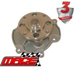 MACE WATER PUMP KIT TO SUIT HOLDEN CAPTIVA CG ALLOYTEC SIDI LU1 LF1 LFW 3.0L 3.2L V6
