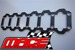 MACE STEEL MAIN CAP GIRDLE TO SUIT FORD TERRITORY SX SY SZ BARRA 182 190 195 245T TURBO 4.0L I6