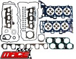VALVE REGRIND GASKET SET (VRS) TO SUIT HOLDEN COMMODORE VZ VE ALLOYTEC LE0 LY7 3.6L V6