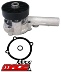 MACE WATER PUMP KIT TO SUIT FORD LTD DC DF DL MPFI SOHC 4.0L I6 (09/1994 ONWARDS)