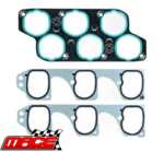 MACE INTAKE MANIFOLD GASKET KIT TO SUIT HOLDEN RODEO RA ALLOYTEC LCA 3.6L V6