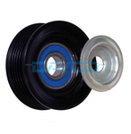 Holden Commodore HSV Powerbond Tensioner Pulley (Steel) LS1 LS2 LS3 LSA L76 L77 L98 6.0L 6.2L 5.7L