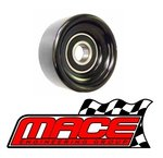 Holden Commodore Powerbond Idler Pulley Main Belt (Steel) VS VT L36 Ecotec L67 VX L36 10/00-9/11/00