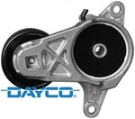 DAYCO AUTOMATIC BELT TENSIONER FOR HOLDEN ALLOYTEC SIDI LY7 LE0 LWR LF1 LFW LLT LFX 3.0 3.2L 3.6L V6