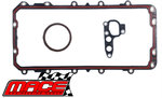 MACE BOTTOM END GASKET KIT TO SUIT FORD LTD BA BF BARRA 220 230 5.4L V8