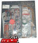 MACE FULL ENGINE GASKET KIT TO SUIT HOLDEN ECOTEC L36 3.8L V6