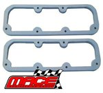 PAIR OF MACE 12MM ROCKER COVER SPACERS TO SUIT HOLDEN ECOTEC L36 3.8L V6