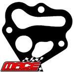 MACE OIL PUMP GASKET TO SUIT HOLDEN COMMODORE VB-VT 253 308 304 EFI 4.1L 5.0L V8
