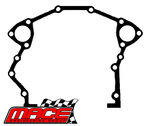 GENUINE TIMING COVER GASKET TO SUIT HOLDEN CALAIS VK VL VN VP VR VS VT 304 5.0L V8