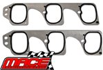 MACE UPPER INTAKE MANIFOLD GASKET SET TO SUIT HOLDEN RODEO RA ALLOYTEC LCA 3.6L V6