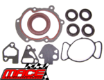 MACE TIMING COVER GASKET KIT TO SUIT HOLDEN RODEO RA ALLOYTEC LCA 3.6L V6