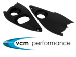 VCM OTR SIDE FASCIA PANELS TO SUIT HOLDEN VE WM V6