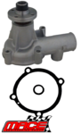 MACE WATER PUMP KIT TO SUIT FORD FALCON EA EB ED TBI MPFI SOHC 3.9L 4.0L I6 (TILL 08/1994)