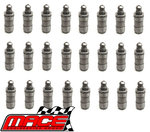 SET OF 24 MACE VALVE LIFTERS TO SUIT FORD TERRITORY SX SY SZ BARRA 182 190 195 245T TURBO 4.0L I6