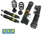 XYZ RACING SUPER SPORT COMPLETE COILOVER KIT TO SUIT HOLDEN COMMODORE VT VU VX VY WAGON UTE