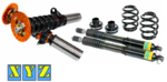 XYZ RACING SUPER SPORT COILOVER KIT TO SUIT HOLDEN CAPRICE VQ SEDAN