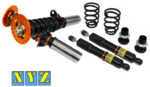 XYZ RACING SUPER SPORT COMPLETE COILOVER KIT TO SUIT HOLDEN CALAIS VL WAGON