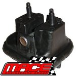 PAIR OF STANDARD ENGINE MOUNTS TO SUIT HOLDEN CALAIS VN VP VR BUICK LN3 L27 3.8L V6