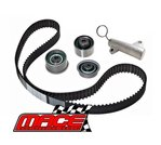 FULL TIMING BELT KIT FOR TOYOTA LANDCRUISER KDJ120 KDJ150 KDJ155 1KD-FTV TURBO 3.0L I4