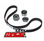 MACE STANDARD REPLACEMENT TIMING BELT KIT TO SUIT TOYOTA ESTIMA MCR30R MCR40R 1MZFE 3.0L V6