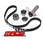 MACE STANDARD REPLACEMENT FULL TIMING BELT KIT TO SUIT TOYOTA KLUGER MCU28R MHU28R 3MZFE 3.3L V6