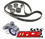 MACE FULL TIMING BELT KIT TO SUIT SUBARU LIBERTY BP BR YA EJ202 EJ252 EJ253 SOHC 2.0L 2.5L F4