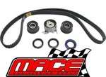 MACE FULL TIMING BELT KIT TO SUIT HOLDEN FRONTERA MX X22SE DOHC 16V 2.2L I4