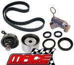 MACE STANDARD REPLACEMENT TIMING BELT KIT TO SUIT MITSUBISHI 4D56T 2.5L I4
