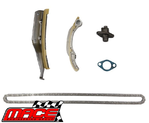 MACE TIMING CHAIN KIT TO SUIT MITSUBISHI PAJERO NM NP NS NT NW NX 4M41T DOHC TURBO 3.2L I4