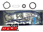 MACE FULL ENGINE GASKET KIT TO SUIT FORD FALCON BA BARRA 240T TURBO 4.0L I6