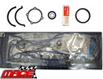 MACE FULL ENGINE GASKET KIT TO SUIT FORD BARRA 182 190 195 E-GAS ECOLPI 4.0L I6