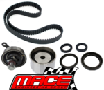 MACE TIMING BELT KIT TO SUIT HYUNDAI G4EC G4EE G4ED G4FK DOHC VVT 16V 1.4L 1.5L 1.6L I4