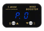 WINDBOOSTER ELECTRONIC THROTTLE CONTROLLER TO SUIT HOLDEN CREWMAN VZ ALLOYTEC LE0 3.6L V6