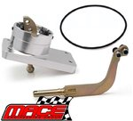 MACE 6-SPEED BILLET T56 SHORT SHIFTER TO SUIT HOLDEN COMMODORE UTE VU VY VZ LS1 L76 L98 5.7L 6.0L V8