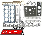 MACE FULL RACE ENGINE GASKET KIT TO SUIT HOLDEN COMMODORE UTE VG VP VR 304 5.0L V8