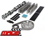 MACE STAGE 1 PERFORMANCE CAM PACKAGE TO SUIT HOLDEN MONARO V2 L67 SUPERCHARGED 3.8L V6