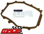MACE MANIFOLD PLENUM SPACER KIT TO SUIT NISSAN 350Z Z33 VQ35DE 3.5L V6