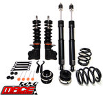 K-SPORT KONTROL PRO COMPLETE COILOVER KIT TO SUIT HOLDEN CAPRICE VR VS WH WK SEDAN
