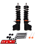 K-SPORT KONTROL PRO FRONT COILOVER KIT TO SUIT HOLDEN VR-VY WH WK V2 SEDAN WAGON UTE COUPE