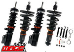 K-SPORT KONTROL PRO COMPLETE COILOVER KIT TO SUIT HOLDEN VE WM SEDAN WAGON UTE