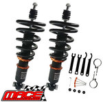K-SPORT KONTROL PRO REAR COILOVER KIT TO SUIT HOLDEN VE WM SEDAN WAGON UTE